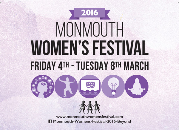 Poster for Monmouth Women